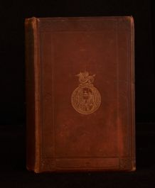 1876 The Midland Railway Its Rise and Progress Frederick Williams Illustrated