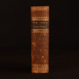 1844 2 vol in1 The History of Tom Jones A Foundling Henry Fielding