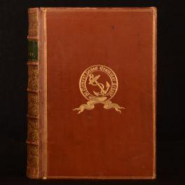 1879 Men of the Time Cooper St Clement Danes Grammar School