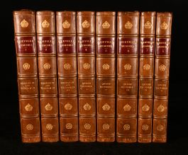 1875 The Greville Memoirs