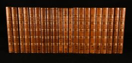1843 The Novels of George Payne Rainsford James