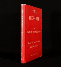 1945 The Rescue A Melodrama For Broadcasting Based On Homer's Odyssey