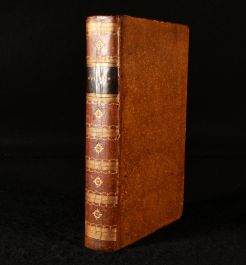 1799 The Rolliad in Two Parts Probationary Odes For the Laureateship and Political Odes