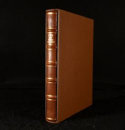 1792 The Life of Edward Lord Herbert of Cherbury