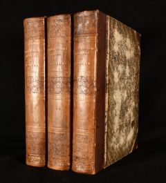 1823 The History & Antiquities of the County Palatine of Durham
