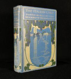 1912 The Italian Lakes