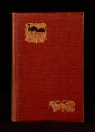 1902 May Vivienne Travels In Western Australia Illustrated