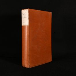 1897 Fiji Records of Private and of Public Life 1875-1880