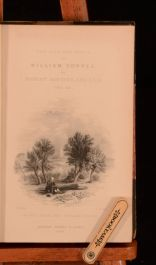 1854 5Vols William Cowper The Works Of Edited by Southey Vols II-VI Illustrated