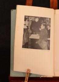 1928 l'Assommoir Emile Zola Arthur Symons Frontis Dustwrapper Limited Ed Signed