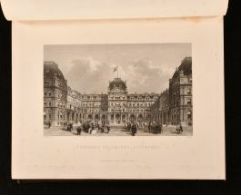 1867 Lancashire and Cheshire Past and Present