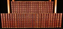 1865 The Novels of Sir Walter Scott