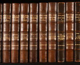 1905-38 Histoire de l'Art