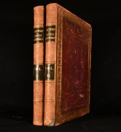 1836-46 Portraits of Eminent Conservatives and Statesman