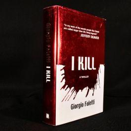2008 I Kill