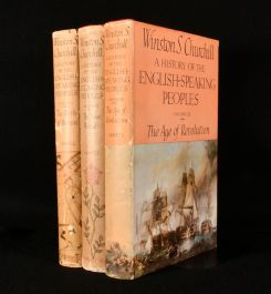 1967-68 A History of the English-Speaking Peoples