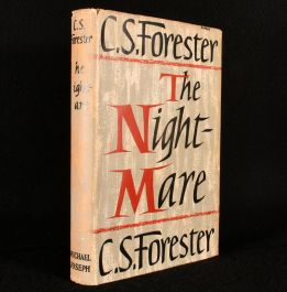 1954 The Nightmare