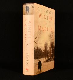 2006 Winter in Madrid
