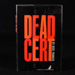 1962 Dead Cert
