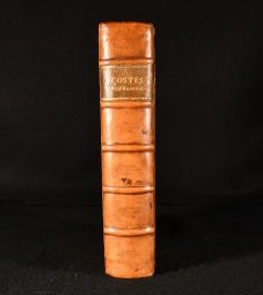 1677 Pharamond or the History of France a Fam'd Romance in Twelve Parts