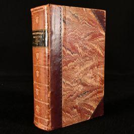 1846 The Englishwoman's Magazine