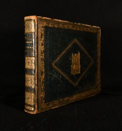 1815 The Seats of the Nobility and Gentry in Great Britain and Wales