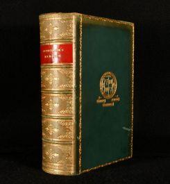 1899 Alfred Lord Tennyson a Memoir