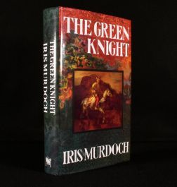 1993 The Green Knight