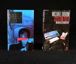 1994-6 Dead Lagoon with Cosi Fan Tutti