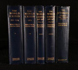 1927 The World Crisis