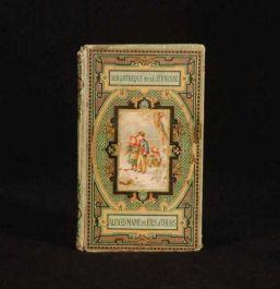 1883 Fernando Histoire d'un Jeune Espagnol SCHMID