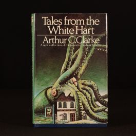 1972 Tales from the White Hart Arthur C Clarke Short Stories