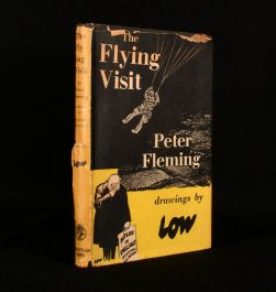 1941 The Flying Visit
