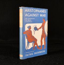 1957 Aristophanes Against War