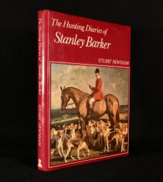 1981 The Hunting Diaries of Stanley Barker