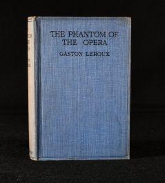 1925 The Phantom of the Opera