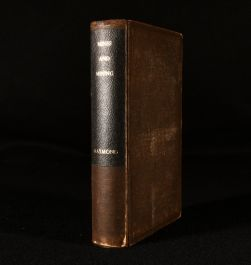 1874 Statistics of Mines and Mining In the States and Territories