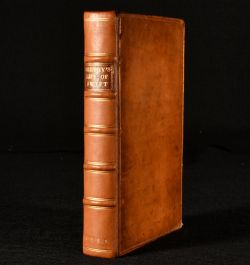 1752 Remarks on the Life and Writings of Dr Jonathan Swift