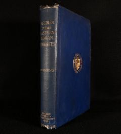 1906 Studies in the History and Art
