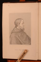 1861 Paul the Pope and Paul the Friar Story of An Interdict T Adolphus Trollope