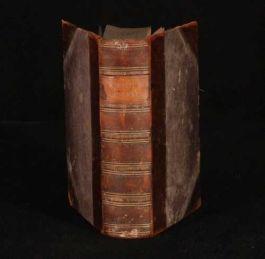 1862 Y Cristion Mewn Cyflawn Arfogaeth W GURNAL T JONES First Edition