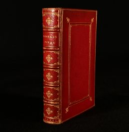 1860 Poems by Samuel Rogers A New Edition