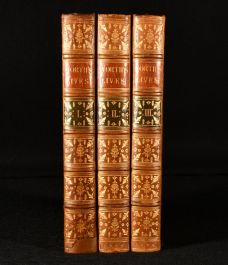 1826 The Lives of the Norths Francis North Charles II James II