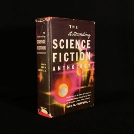 1952 The Astounding Science Fiction Anthology