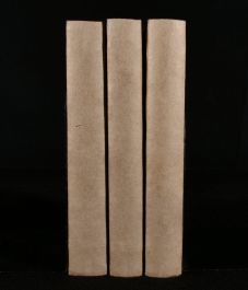 1818 The Friend: a Series of Essays, in Three Volumes