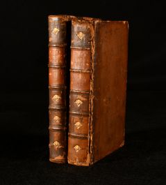 1745 Memoirs of the Life and Writings of Alexander Pope