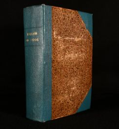 1848 Statistics of Coal the Geographical and Geological Distribution of Mineral