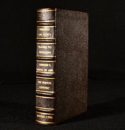 1786 Memorable Remarks Upon the Ancient and Modern State of the Jewish Nation