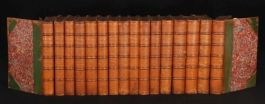 1880 16vols DE QUINCEY Works CONFESSIONS Opium Eater
