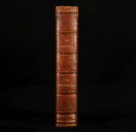1835 The PRINCESS and MISSIONARY Lady Morgan OWENSON